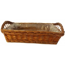 X17010 BAKERS TRAY RECTANGLE